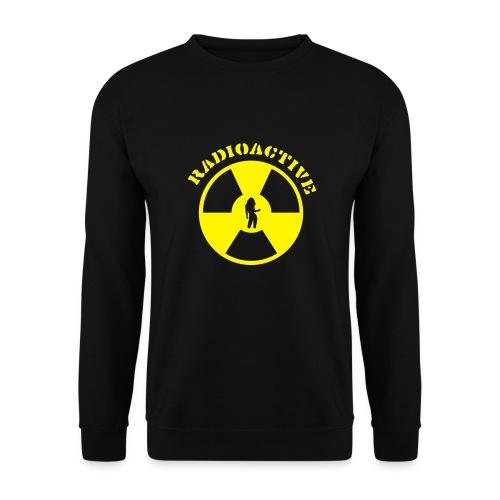 radioactif - Sweat-shirt Homme