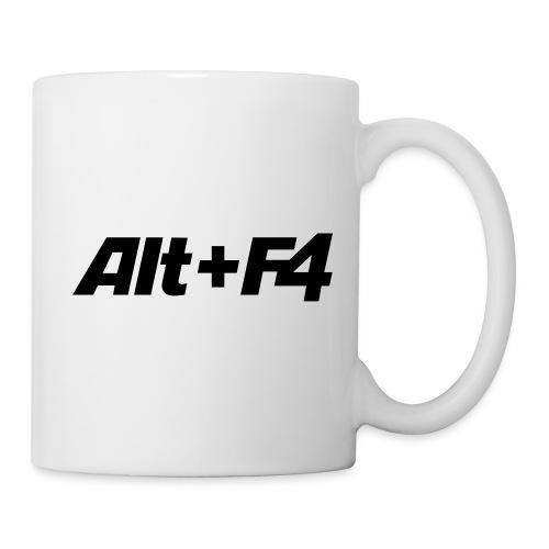 Tasse Alt F4 - Tasse