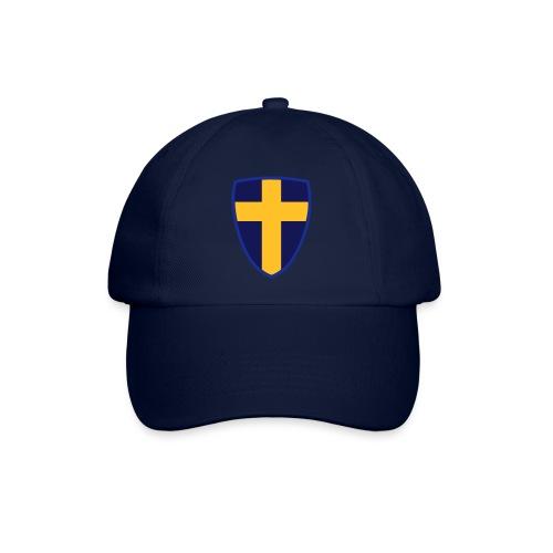 Cap Schweden - Baseballkappe