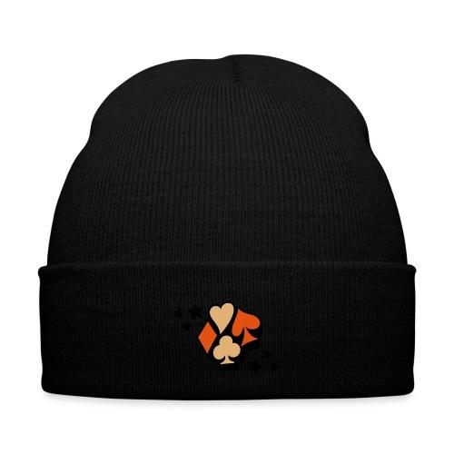 Bonnet Poker - Bonnet d'hiver