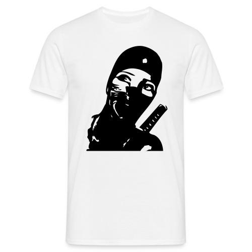 Ninjawomen - Männer T-Shirt