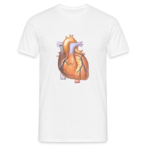 i have a big heart - Maglietta da uomo