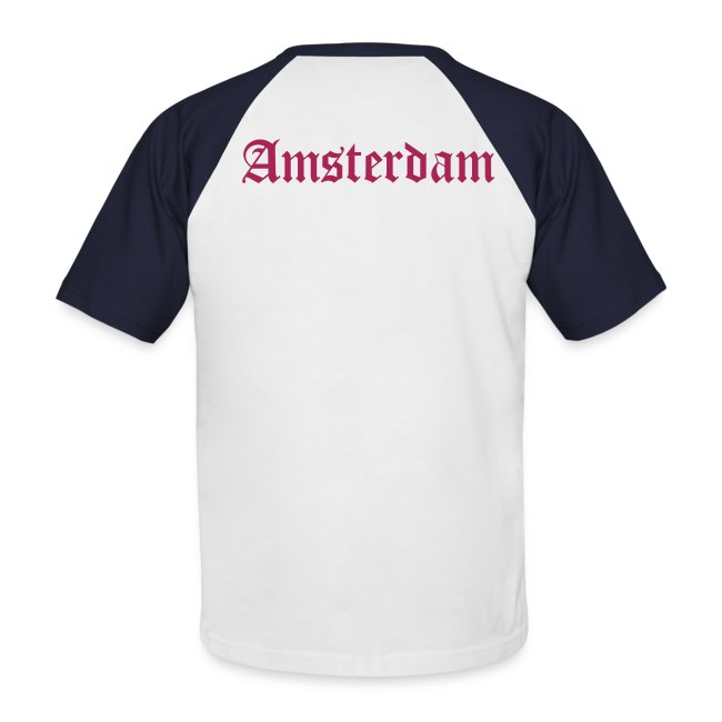 Bull Dog Amsterdam