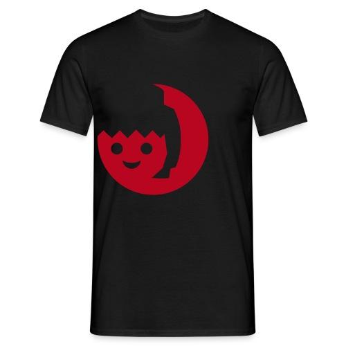 PLAY>BOY - Männer T-Shirt