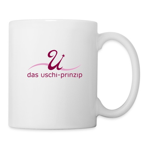 Tasse-Uschi-Prinzip - Tasse