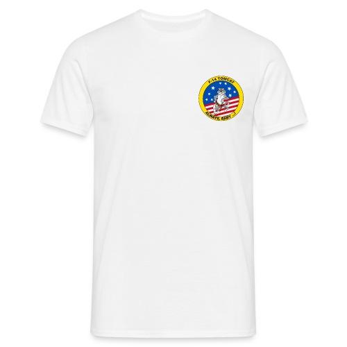 Tshirt F14 TOMCAT - T-shirt Homme