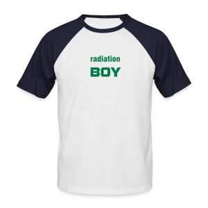 classic vibe - Men's Baseball T-Shirt