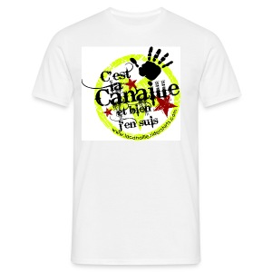 La canaille - Star| tee-shirts homme - T-shirt Homme