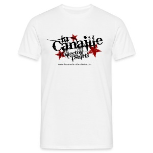 La canaille | tee-shirts homme - T-shirt Homme