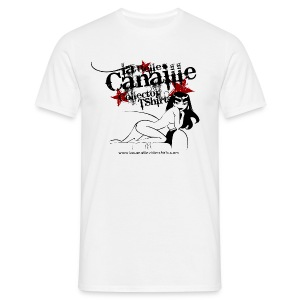 La belle canaille 1| tee-shirts homme - T-shirt Homme