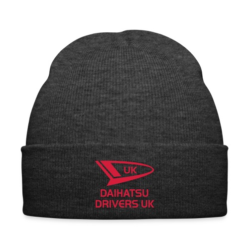 DD Aspalt Winter hat - Winter Hat