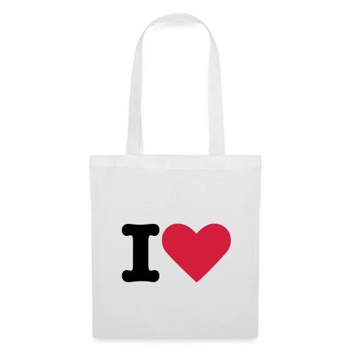 Bag love - Tote Bag