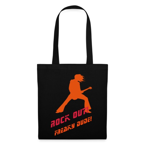 Rock out bag - Tote Bag