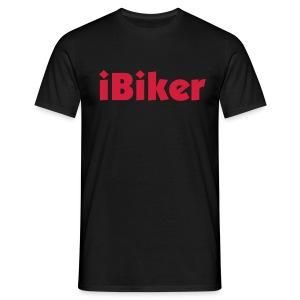 iBiker - Men's T-Shirt