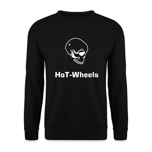 Hot Wheels  RIDER  Sweater - Männer Pullover