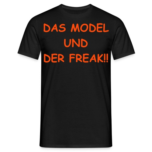 Männer T-Shirt