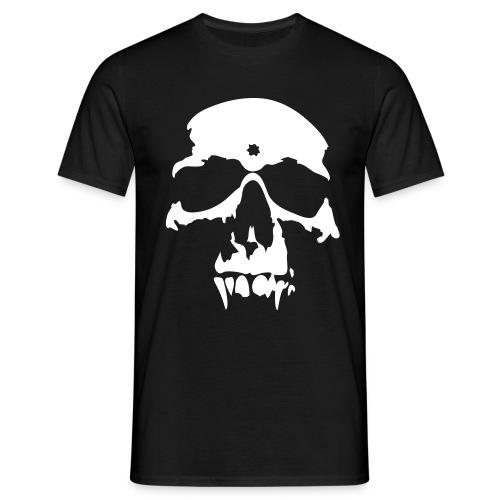 VAMPIRESKULL - T-shirt herr