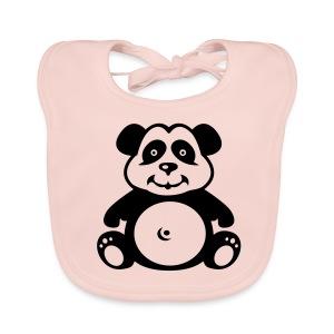 smekke,rosa - Baby biosmekke