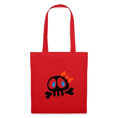Handbag of Skulls - Tote Bag