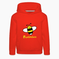 Red bumblebee Juniors