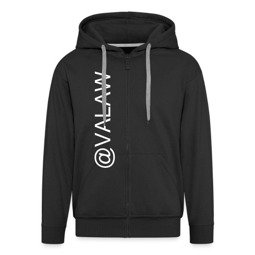 @valaw Hoody - Men's Premium Hooded Jacket
