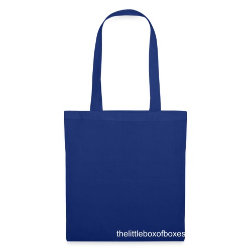 thelitteboxofboxes - Tote Bag