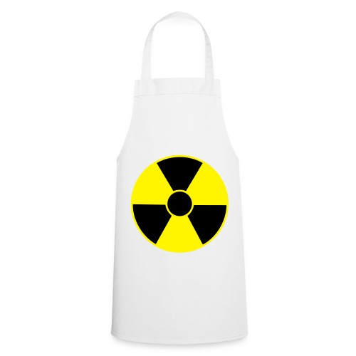 Kochschürze radioaktiv - Kochschürze