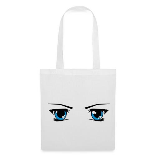 Eyes Bag - Tote Bag
