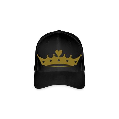 Bow Down Baseball Cap - Flexfit Baseball Cap