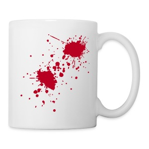 Ah! Bloody Coffee - Mug