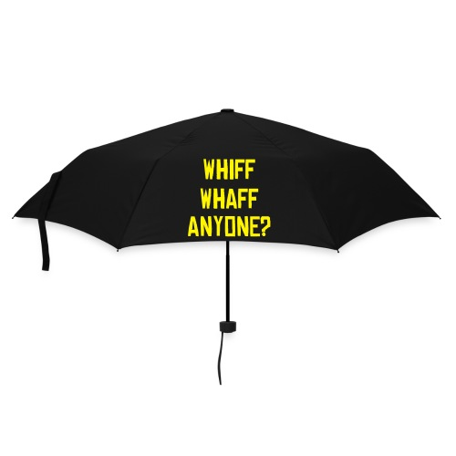 Whiff Whaff Brolly - Umbrella (small)