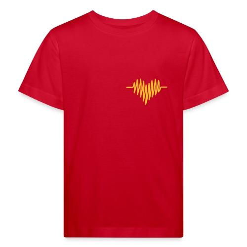 España campeona personalizable Niño - Camiseta ecológica niño