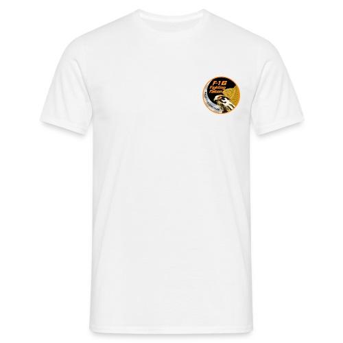 TShirt F16 Solo display RNLAF - T-shirt Homme