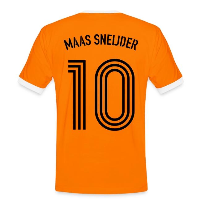 MAAS SCHNEIDER 10 (HOME)