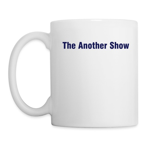 Tasse The Another Show - Mug blanc