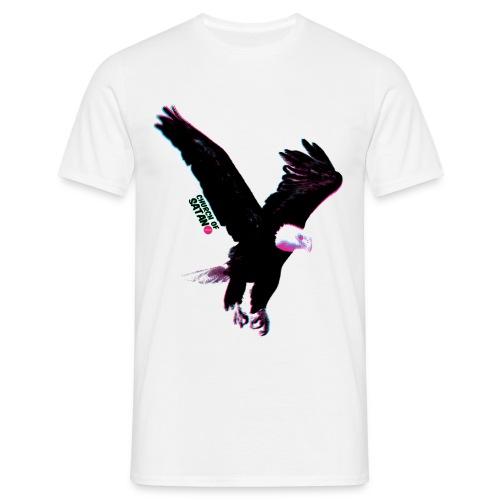 Ilveskotka - Miesten t-paita