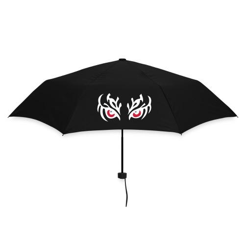 Regenschirm Tribal Eyes - Regenschirm (klein)
