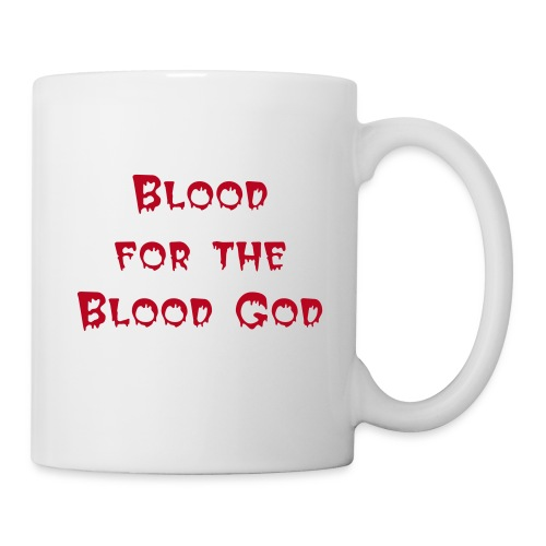 Blood for the Blood God - Muki