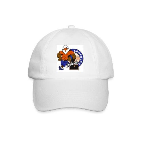 Base-Cap-Jayhawks - Baseballkappe