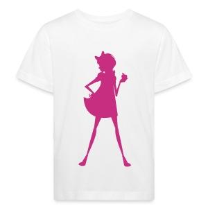 Marie-Swann - T-shirt bio Enfant