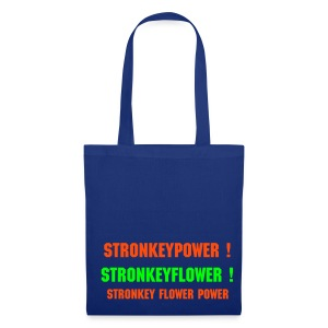 Stronkey Shopping Bag - Tote Bag