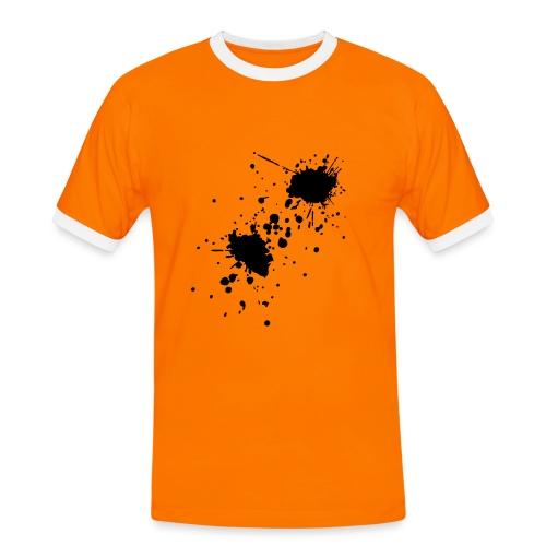 Splash 2 - Men's Ringer Shirt