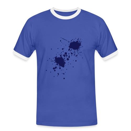 Splash - Men's Ringer Shirt