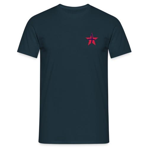 HeartStar - T-shirt Homme