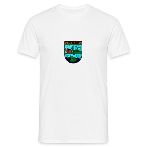 Suderbruch T-Shirt - Männer T-Shirt