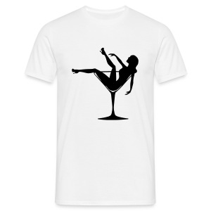 Women In Glass - Men's T-Shirt