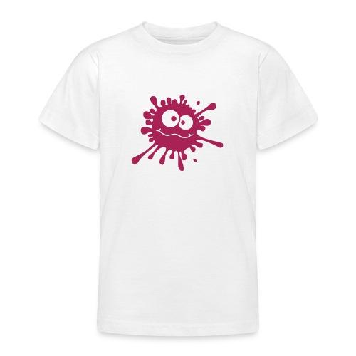 Spitmonster 6-14 year - T-shirt tonåring