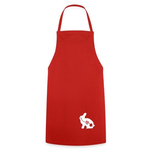 Grillschuerze - Kochschürze