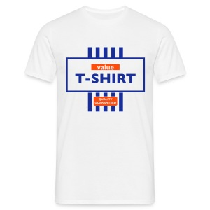 Value T-shirt - Men's T-Shirt