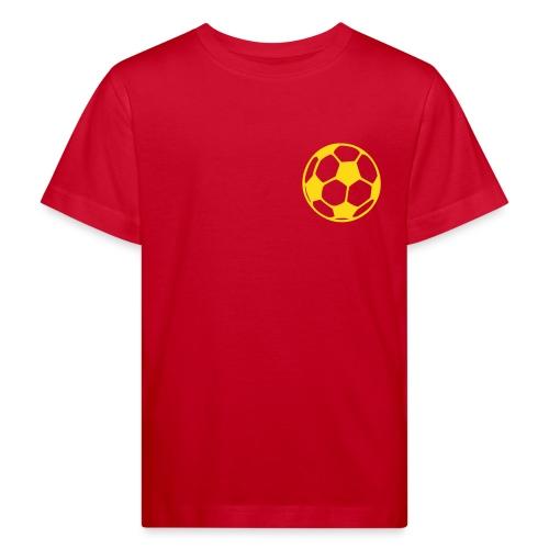Kinder Shirt neutral - Kinder Bio-T-Shirt